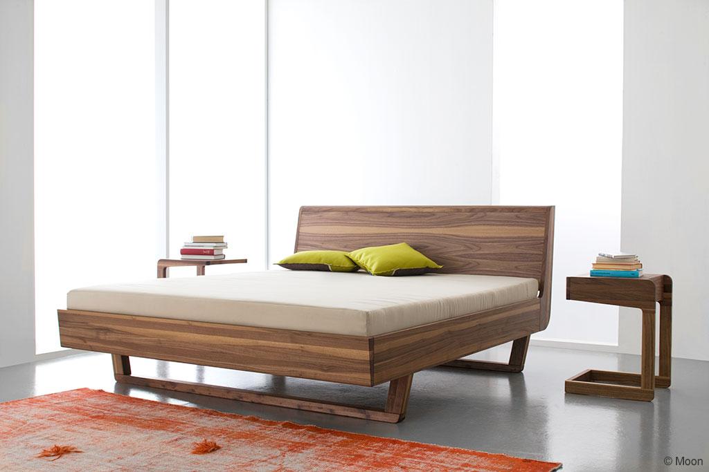moon bett schreinerei ade. Black Bedroom Furniture Sets. Home Design Ideas